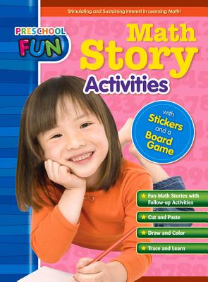 Preschool Fun - Math Story Activities - Popular Book Company
