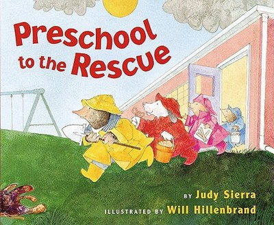 Preschool to the Rescue - Sierra, Judy