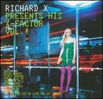 Presents His X-Factor, Vol. 1 [Enhanced]