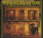 Preservation: An Album to Benefit Preservation Hall & the Preservation Hall Music Outre