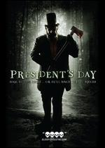 President's Day - Chris LaMartina