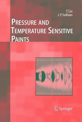 Pressure and Temperature Sensitive Paints - Liu, Tianshu, and Sullivan, John P.