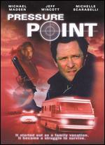 Pressure Point - Eric Weston