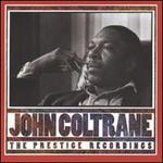 Prestige Recordings [International Version]