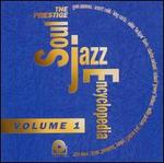 Prestige Soul/Jazz Encyclopedia, Vol. 1