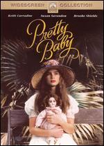 Pretty Baby - Louis Malle