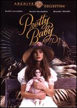Pretty Baby - Louis Malle