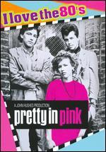 Pretty in Pink [I Love the 80's Edition]