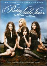 Pretty Little Liars: Season 01 -