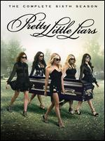 Pretty Little Liars: Season 06