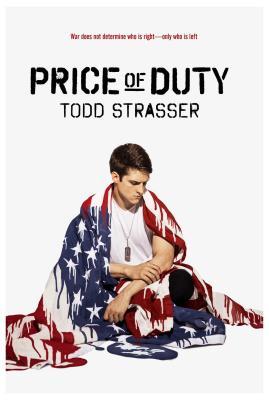 Price of Duty - Strasser, Todd