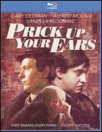 Prick Up Your Ears [Blu-ray] - Stephen Frears