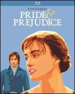 Pride and Prejudice [Blu-ray]