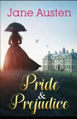 Pride and Prejudice Illustrated - Austen, Jane