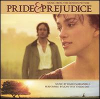 Pride and Prejudice [Music from the Motion Pictures] - Dario Marianelli / Jean-Yves Thibaudet / English Chamber Orchestra