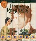 Pride and Prejudice [Special Edition] [2 Discs] [Blu-ray] - Simon Langton