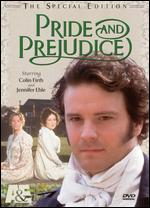 Pride and Prejudice, Vol. 1 - Simon Langton