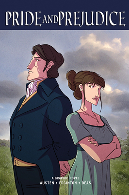Pride and Prejudice - Edginton, Ian (Adapted by)