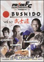 Pride Fighting Championships: Bushido, Vol. 10