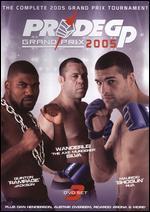 Pride Fighting Championships: Grand Prix 2005