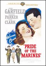 Pride of the Marines - Delmer Daves