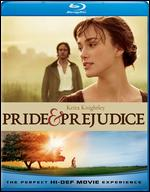 Pride & Prejudice [Blu-ray] - Joe Wright