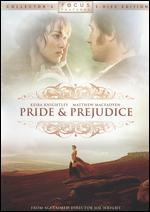 Pride & Prejudice [Collector's Edition] [2 Discs]