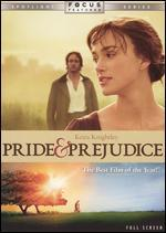 Pride & Prejudice [With Movie Cash]