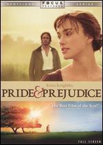 Pride & Prejudice [With Movie Cash]