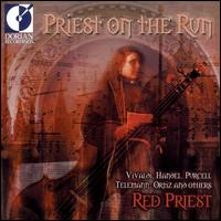 Priest on the Run - Red Priest