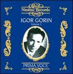 Prima Voce: Igor Gorin, Vol. 2