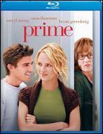 Prime [Blu-ray]