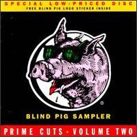 Prime Chops: Blind Pig Sampler, Vol. 2 - Various Artists