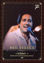 Prime Concerts with Edmonton Symphony: Neil Sedaka