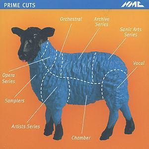 Prime Cuts -