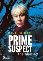 Prime Suspect 7: The Final Act [2 Discs]