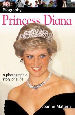 Princess Diana - Mattern, Joanne
