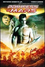 Princess of Mars - Mark Atkins