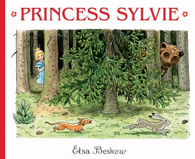 Princess Sylvie - Beskow, Elsa