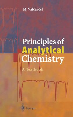Principles of Analytical Chemistry - Valcarcel, Miguel