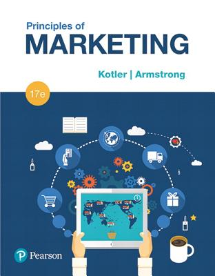 Principles of Marketing, Student Value Edition Plus Mylab Marketing with Pearson Etext -- Access Card Package - Kotler, Philip T, and Armstrong, Gary