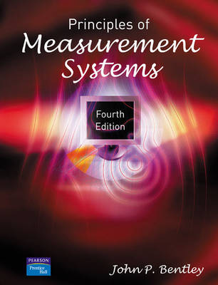 Principles of measurement systems book by john p bentley 5 principles of measurement systems bentley john p fandeluxe Gallery