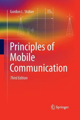 Principles of Mobile Communication - Stuber, Gordon L
