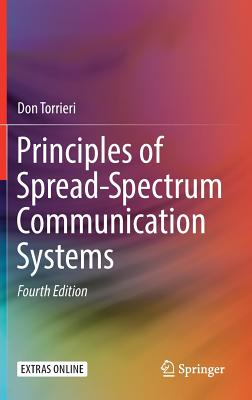 Principles of Spread-Spectrum Communication Systems - Torrieri, Don