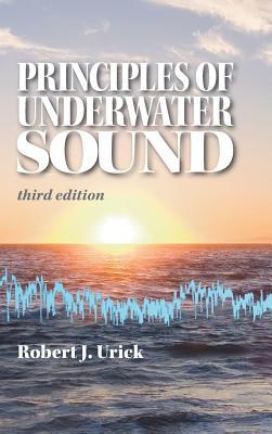 Principles of Underwater Sound - Urick, Robert J