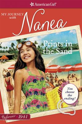 Prints in the Sand: My Journey with Nanea - Falligant, Erin
