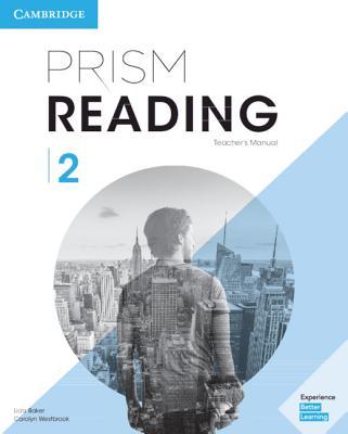 Prism Reading Level 2 Teacher's Manual - Baker, Lida, and Westbrook, Carolyn