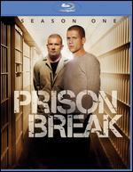 Prison Break: Season 01 -