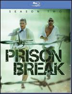 Prison Break: Season 02