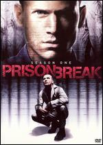 Prison Break: Season 1 [6 Discs]